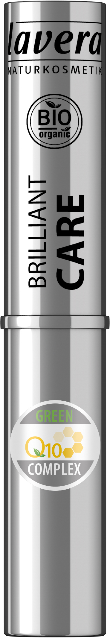 Beautiful Lips Brilliant Care Lipstick Q10 -Red Cherry 07-