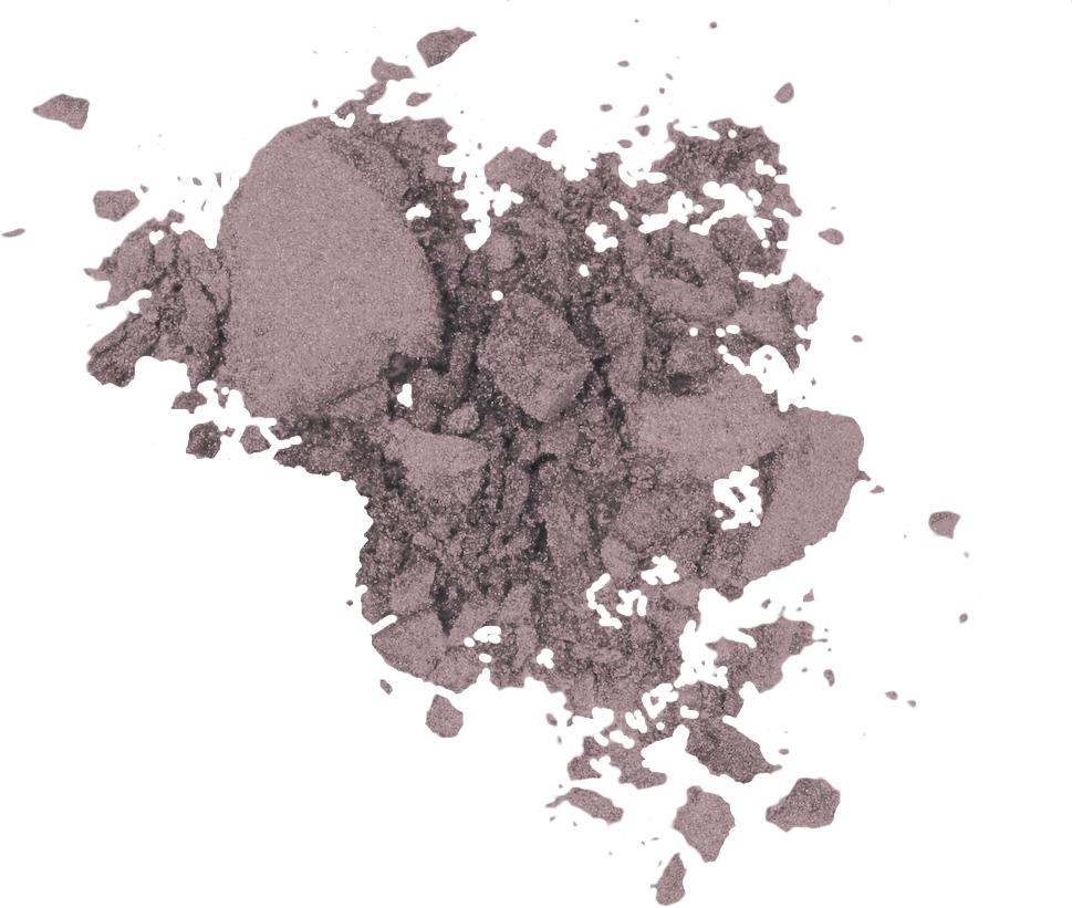 Beautiful Mineral Eyeshadow -Matt´n Violet 33-