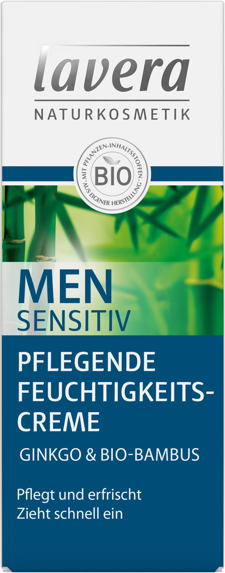 Men Sensitiv Pflegende Feuchtigkeitscreme