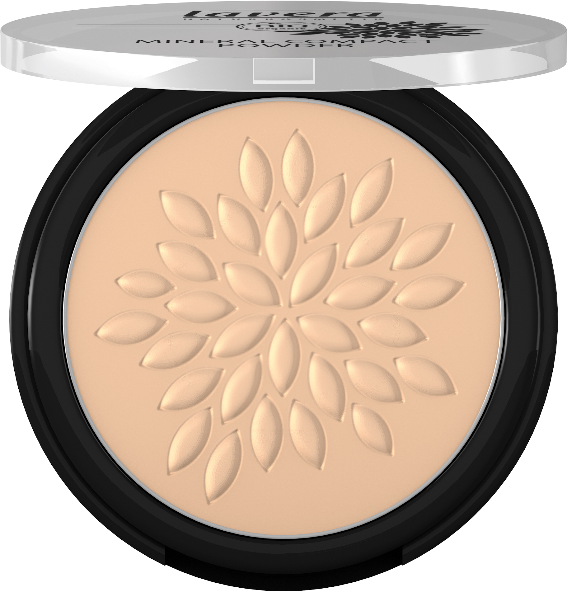 Mineral Compact Powder -Ivory 01-