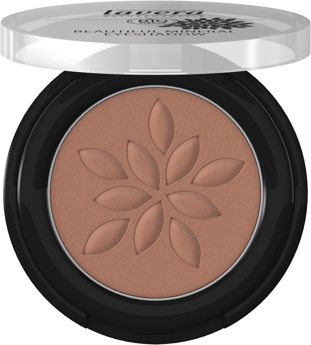 Beautiful Mineral Eyeshadow -Matt´n Coffee 30-
