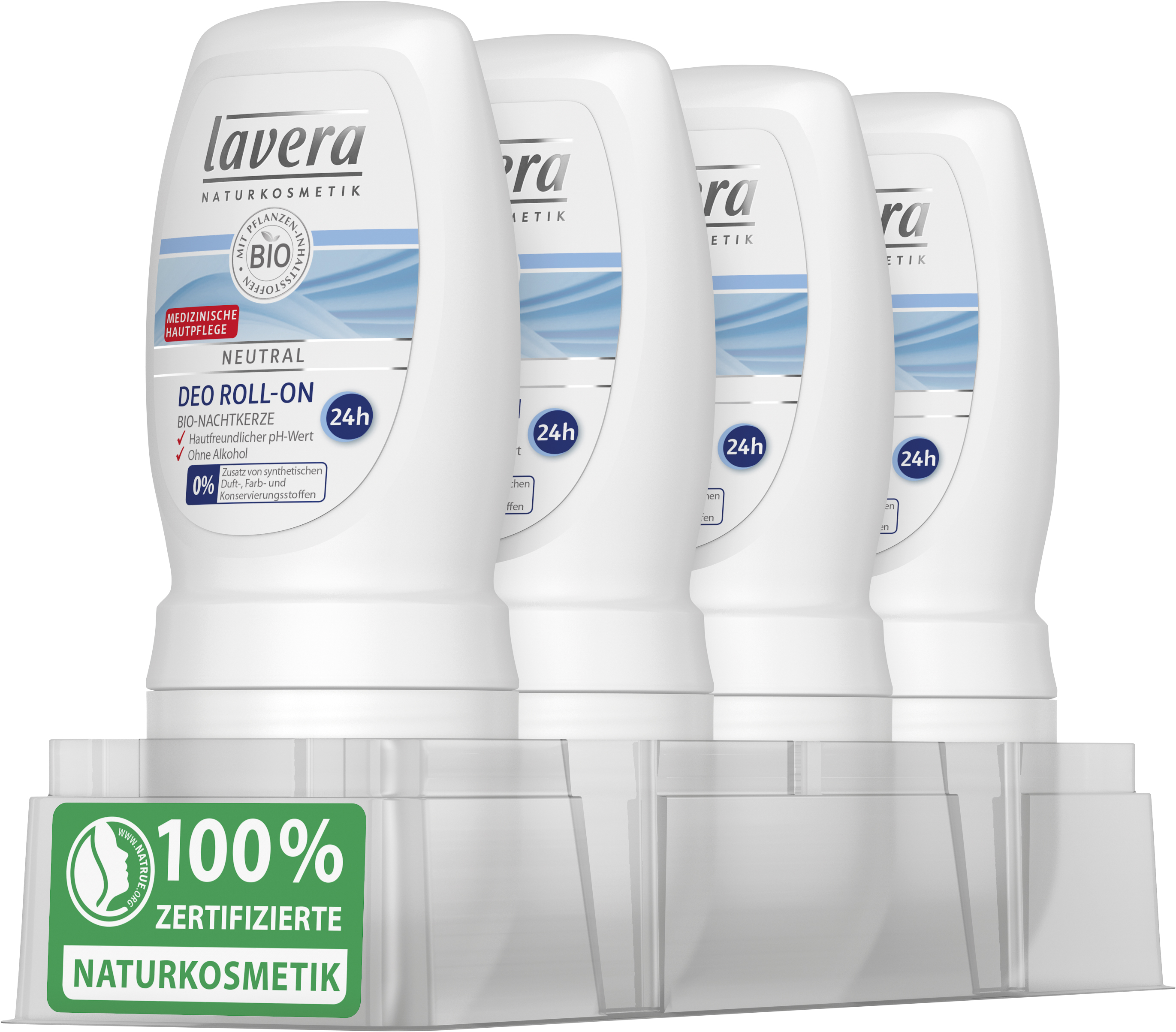 Neutral Deo Roll-On