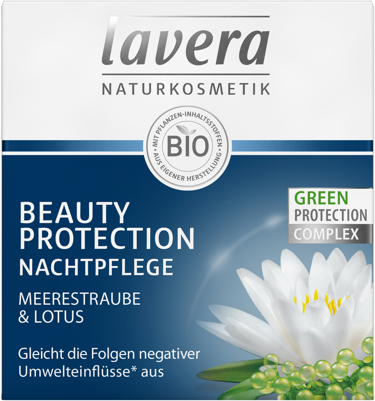 Beauty Protection Nachtpflege