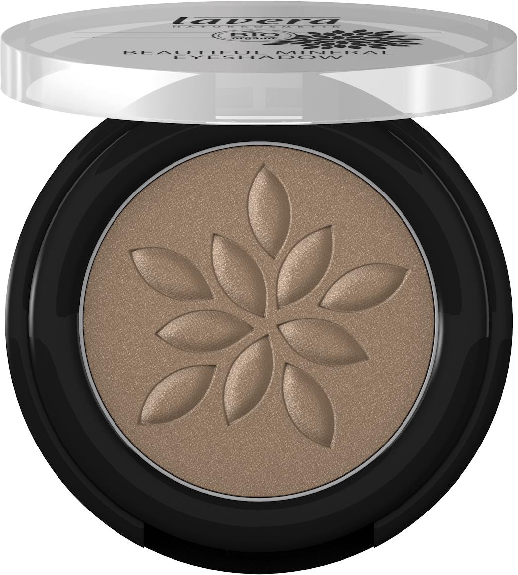 Beautiful Mineral Eyeshadow -Shiny Taupe 04-