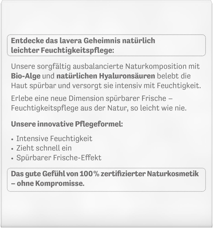 Hydro Sensation Creme-Gel