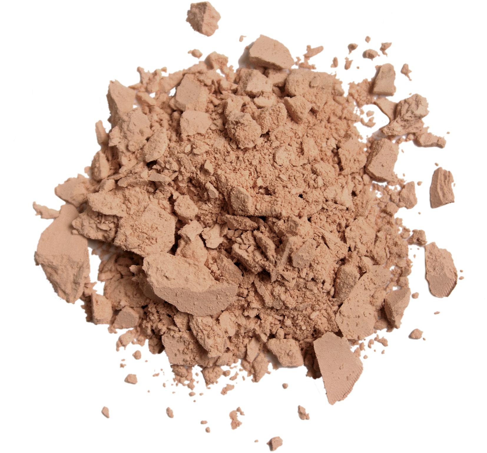 Fine Loose Mineral Powder -Almond 05-