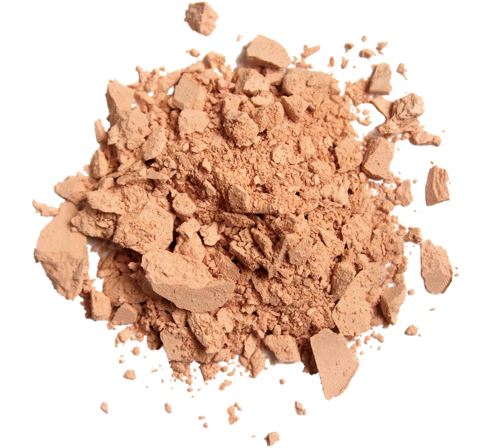 Fine Loose Mineral Powder -Honey 03-