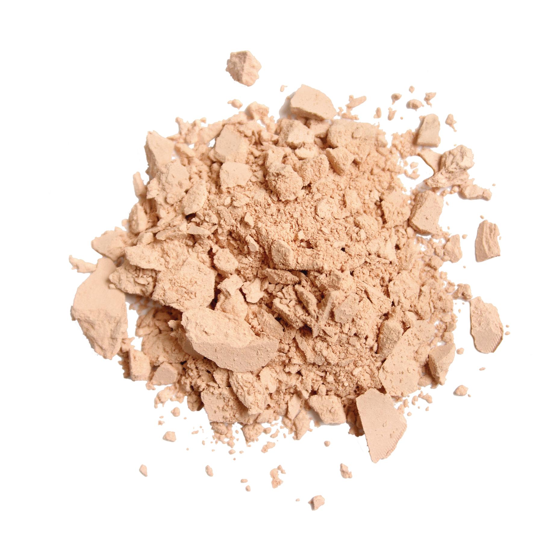 Mineral Sun Glow Powder -Golden Sahara 04-