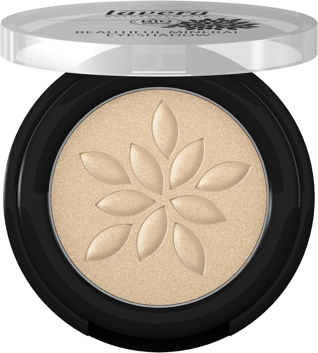 Beautiful Mineral Eyeshadow -Golden Glory 01-